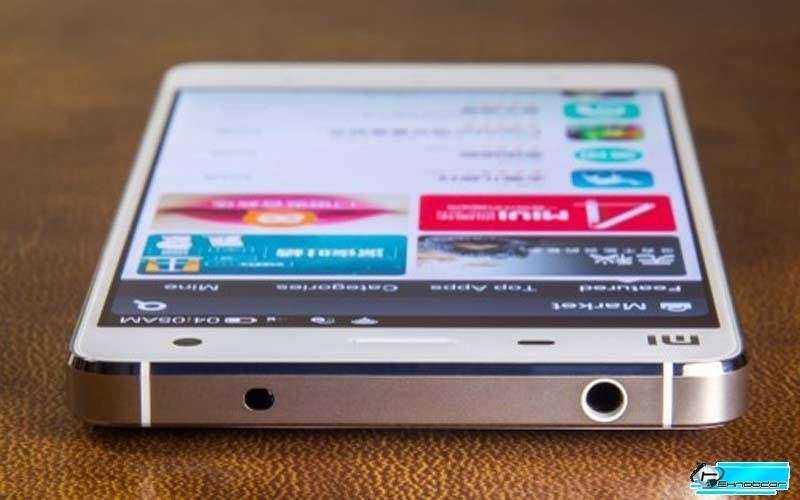 Интернет и связь Xiaomi Mi 4