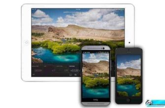 Adobe Lightroom Mobili, теперь доступен на Android