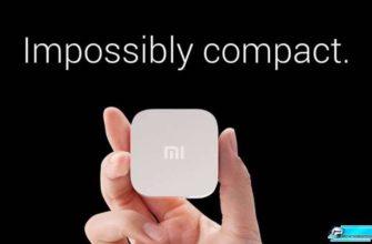 Xiaomi телеприставка Mi Box Mini и наушники Mi Headphones