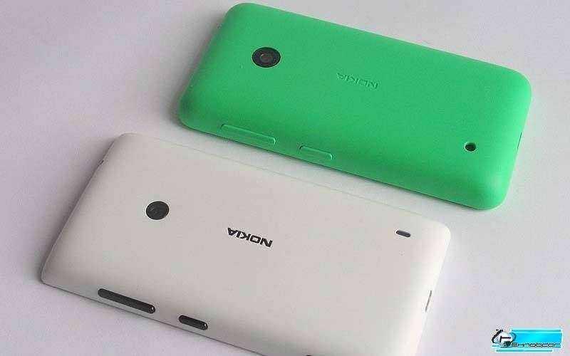 Обзор Nokia Lumia 530 - дешевый смартфон от Microsoft