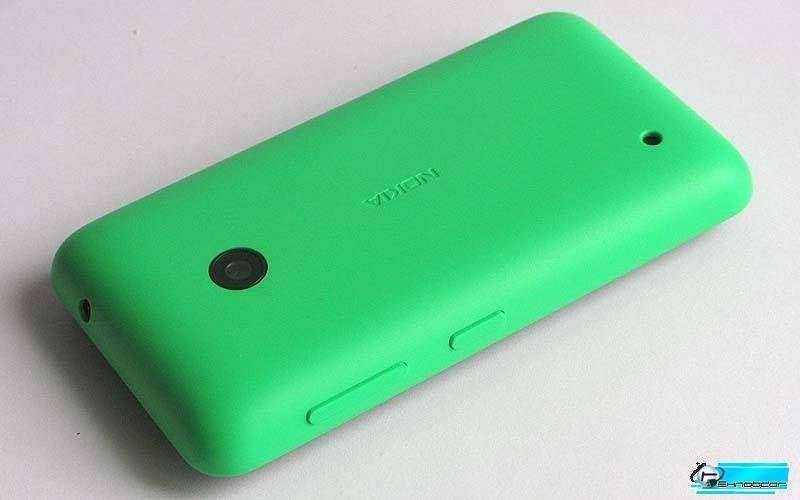Nokia Lumia 530 технические характеристики