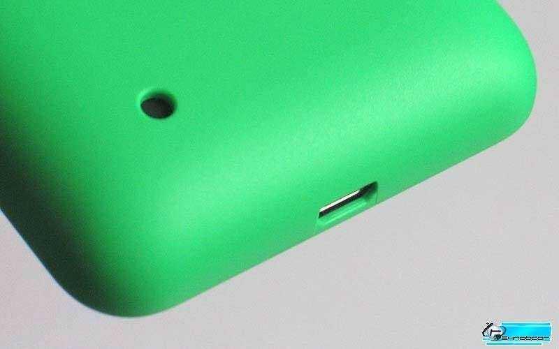 Телефон Nokia Lumia 530