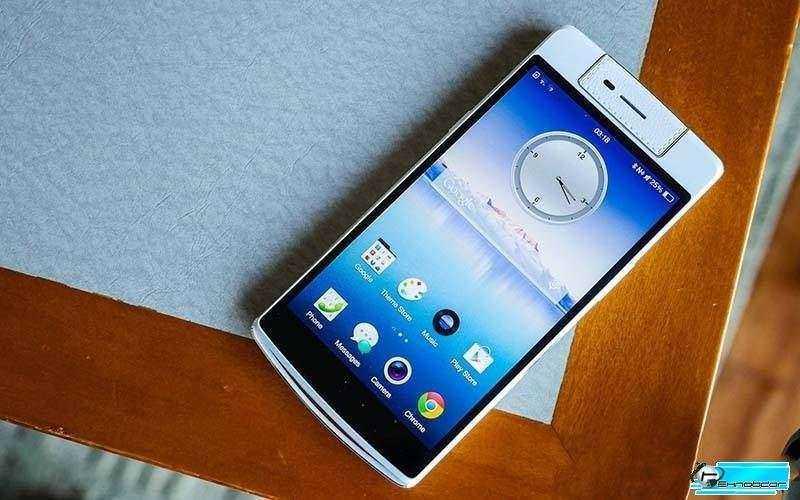 Новый Oppo N3 – Обзор обновленного смартфона с моторизированной камерой
