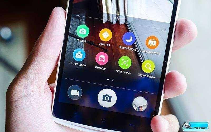 Смартфон Oppo N3