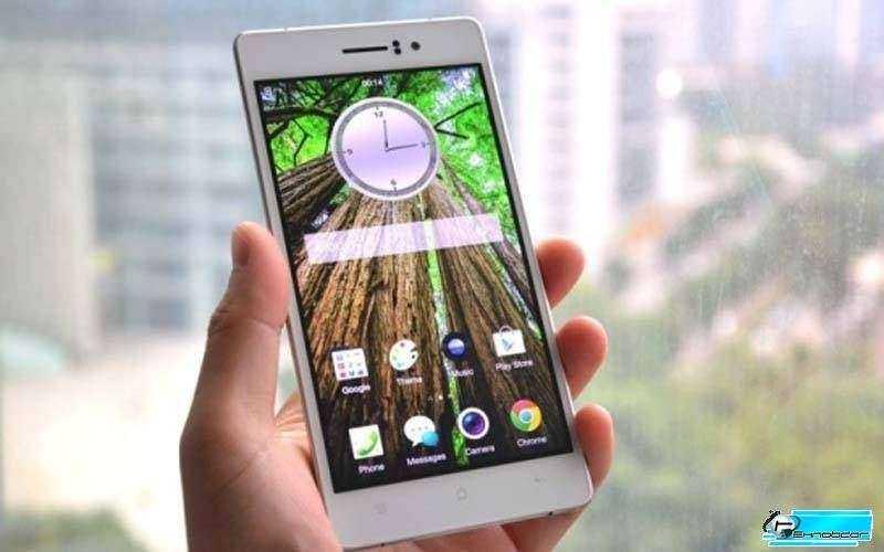 Oppo R5 – Обзор тонкого и очень прочного смартфона