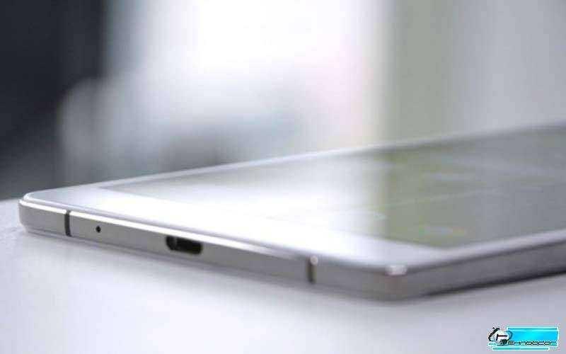 Супер тонкий Oppo R5