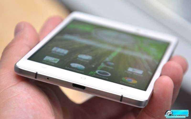 Смартфон Oppo R5