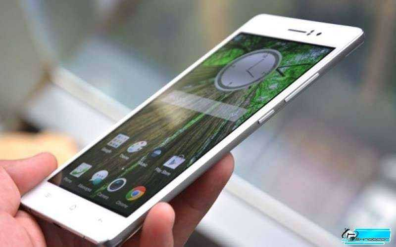 Телефон Oppo R5