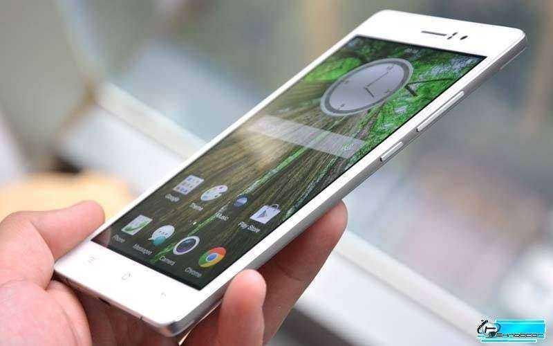 Oppo R5 – Обзор тонкого смартфона