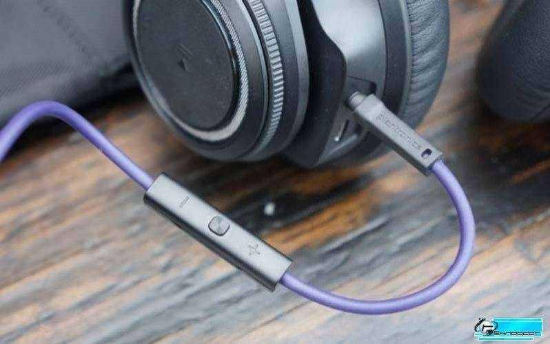Наушники Plantronics Back Beat Pro