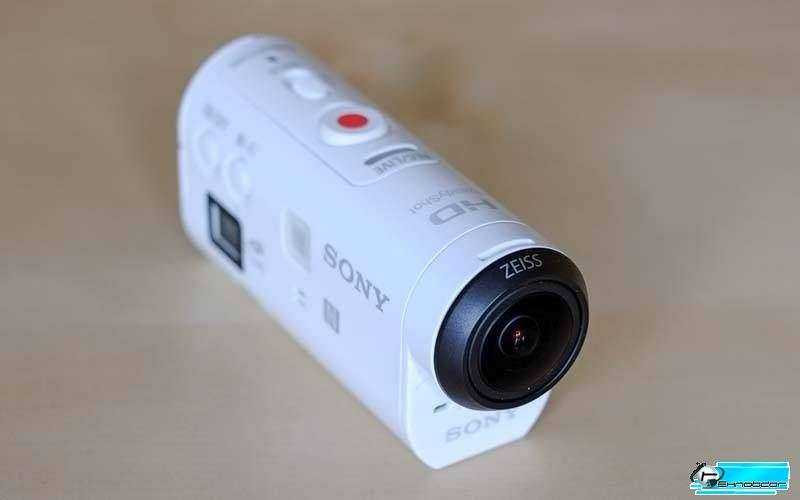 Sony Action Cam Mini HDR-AZ1 – Обзор миниатюрной экшн камеры