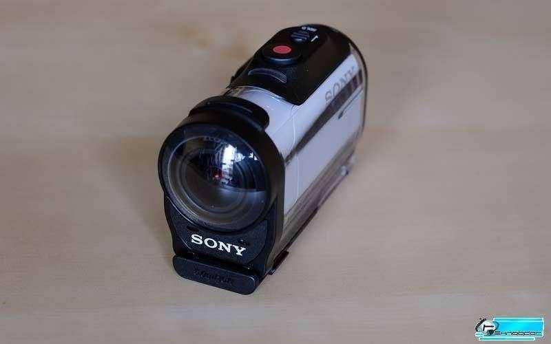 Бокс Sony HDR-AZ1