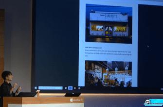 Spartan - новый браузер Microsoft
