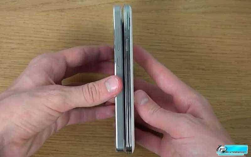 Сравнение Xiaomi Mi4 и Samsung Galaxy S5