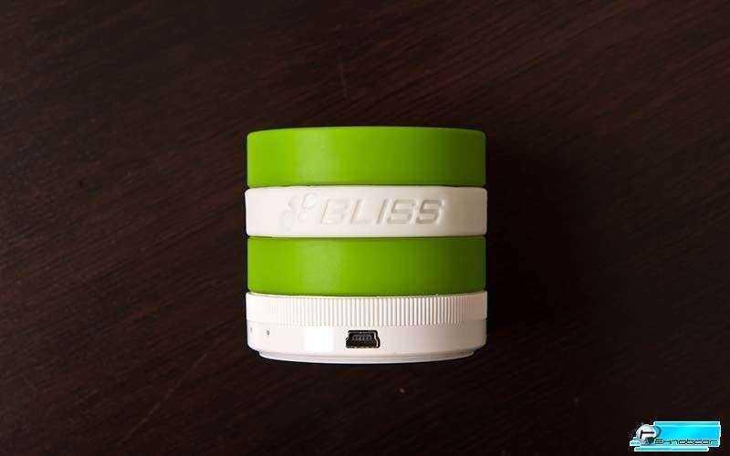 Bluetooth акустическая система Bliss Sound BTA