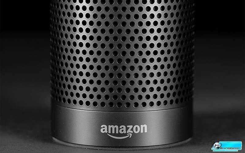 Обзор умного динамика Amazon Echo