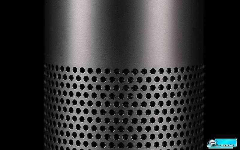 Портативный беспроводной динамик Amazon Echo