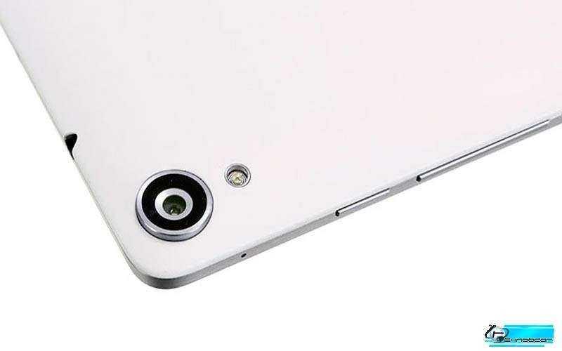HTC Nexus 9 камера