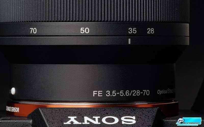 Фотокамера Sony Alpha A7 II