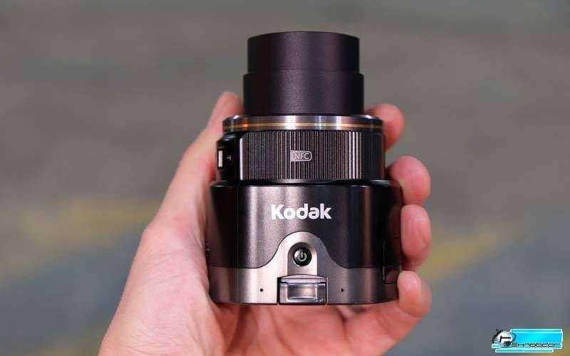 Камера Kodak PIXPRO SL25