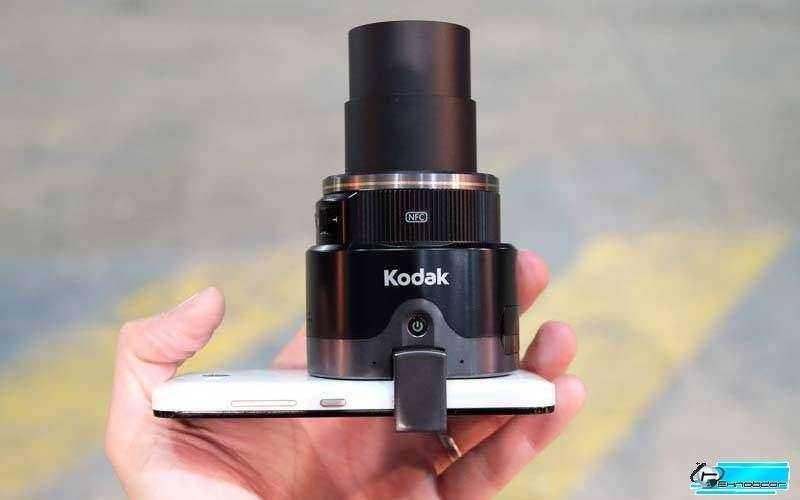 Камера для смартфона Kodak PIXPRO SL25
