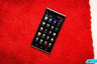 Новый ZTE Zmax – Обзор смартфона