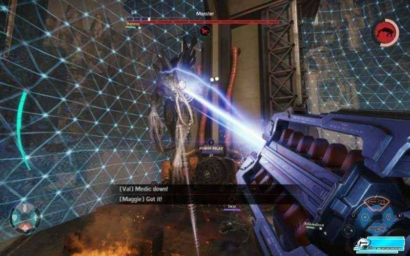 Evolve игра от создателей Left 4 Dead