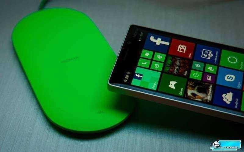 Беспроводное зарядное устройство Microsoft DT-903