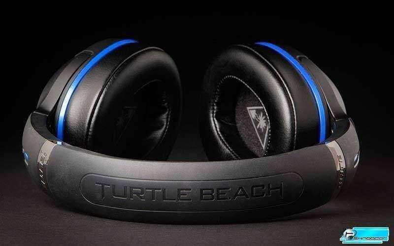 Turtle Beach Elite 800 – Новое качество звука