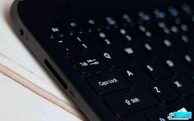 Клавиатура Acer Aspire E11