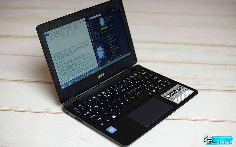 Ноутбук Acer Aspire E11