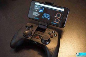 Обзор игрового контроллера Moga Rebel