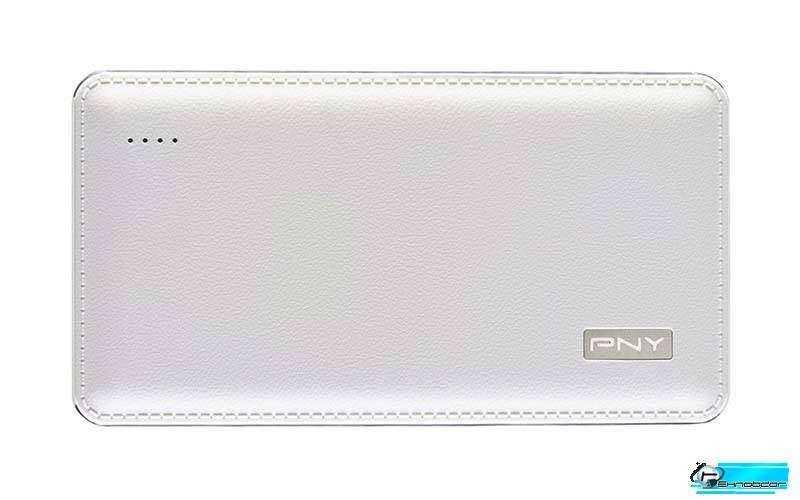 Обзор PNY PowerPack L8000