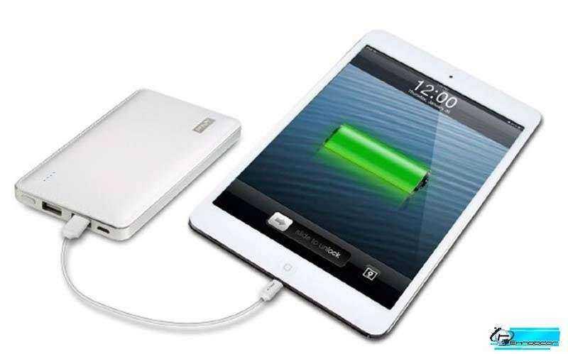 Портативная зарядное PNY PowerPack L8000