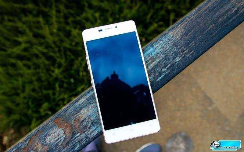BLU Vivo Air – Супертонкий и недорогой смартфон