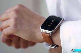 Смарт-часы ASUS ZenWatch – Обзор