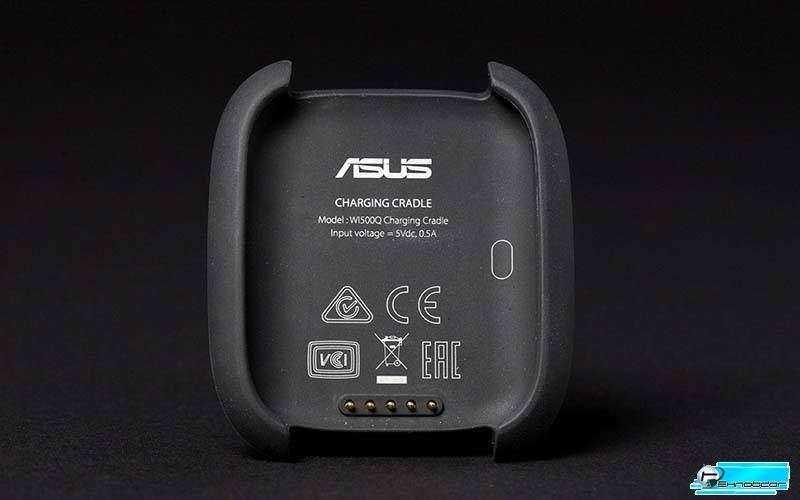 ASUS ZenWatch задний корпус-зарядное