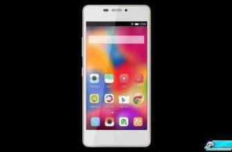 Обзор Gionee ELIFE S5.1 - лёгкого смартфона