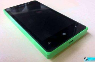 Microsoft Lumia 435 Dual SIM – Обзор