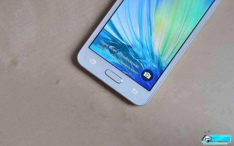 Экран Samsung Galaxy A3