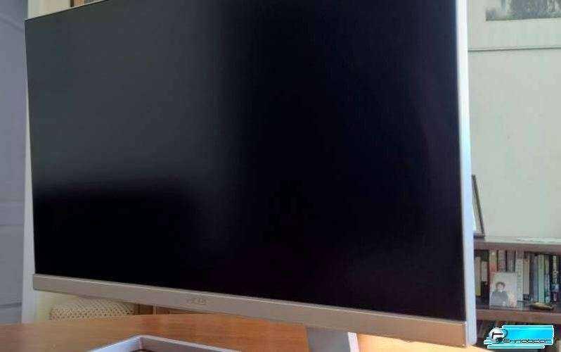 27-ми дюймовый Acer S277HK – Обзор