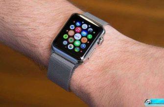 Apple Watch – Обзор умных смарт-часов