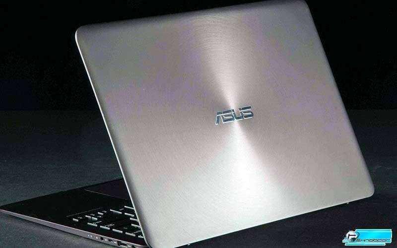 Бюджетный ASUS Zenbook UX305