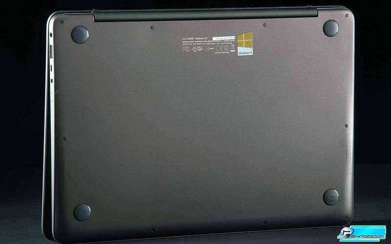 Нойтбук ASUS Zenbook UX305