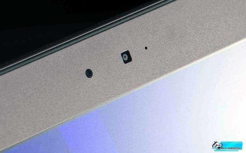 Камера ASUS Zenbook UX305