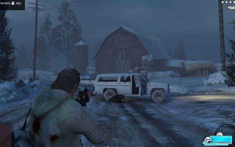 Grand Theft Auto V для ПК