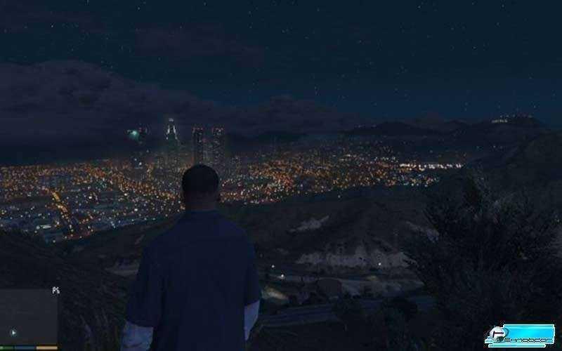 Grand Theft Auto V обзор