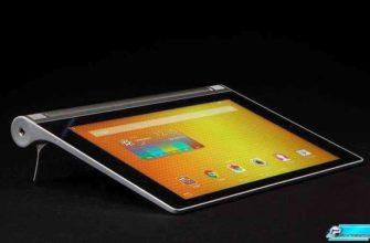 Lenovo Yoga Tablet 2 Pro – Обзор планшета