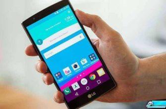 LG G4 – Обзор стильного смартфона