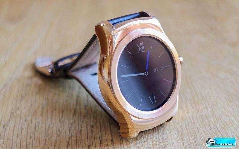 LG Watch Urbane – Обзор